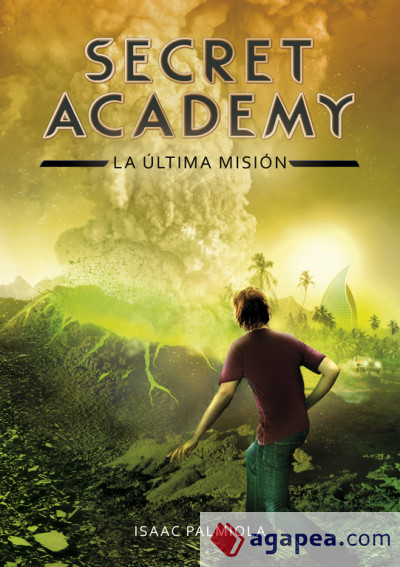El escalofriante final de Secret Academy